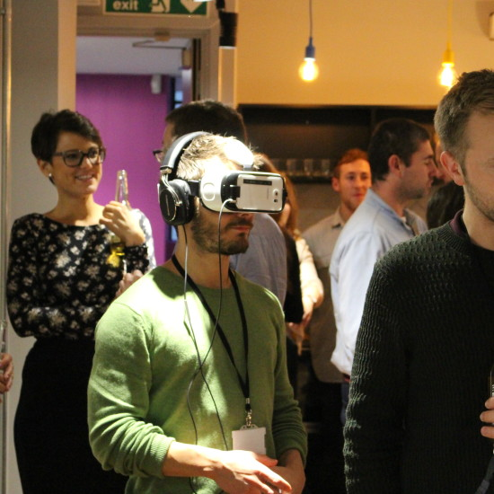 Southampton VR Meetup