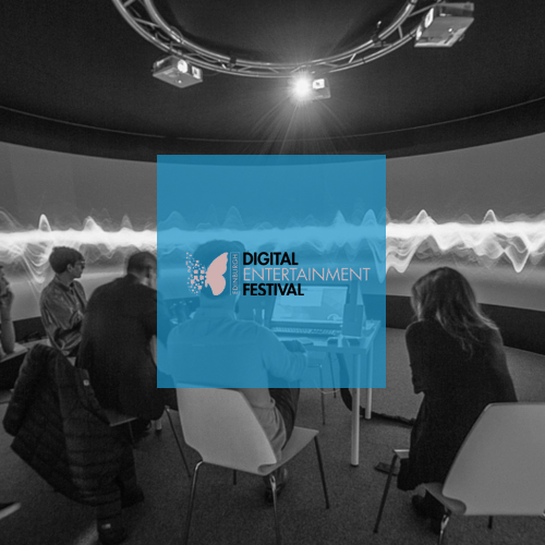 Main Digital Entertainment Festival