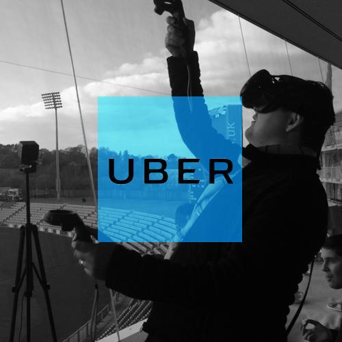 Main Uber
